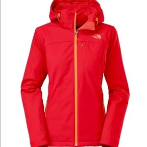 The North Face Apex Elevation jacket.